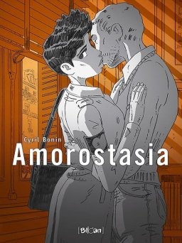 Amorastasia, 9789462106130