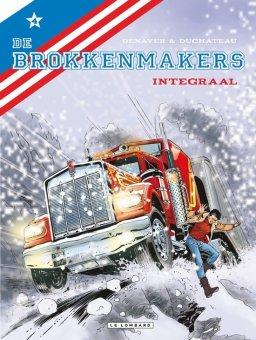 Brokkenmakers integraal 4