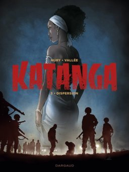 Katanga 3, Dispersion, 9789085585664