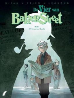 Vier van Bakerstreet 4