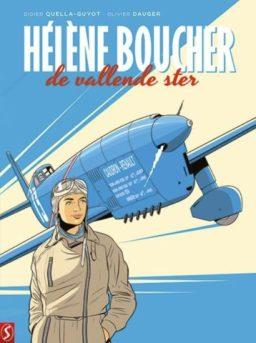 9789463064958, Vallende Ster, Hélène Boucher