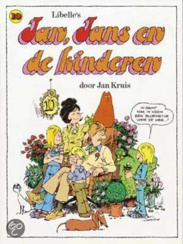 9789063370206, Jan Jans en de Kinderen 10