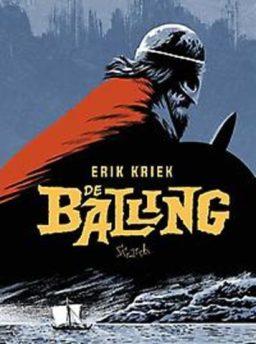 9789492117946, Erik Kriek, De Balling