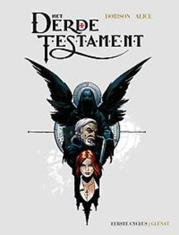 9789491684913, Het Derde Testament, Het Derde Testament Integraal