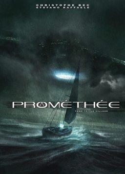 Prometheus 15, het dorp, 9789088109980