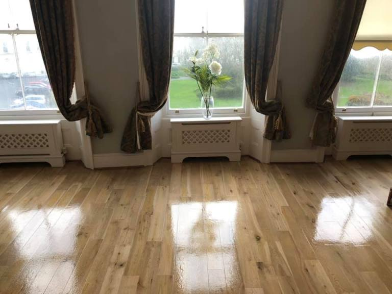 Wooden Flooring Brighton: Floor Restoration, Repair, Sanding & Staining in Brighton and the UK - 04