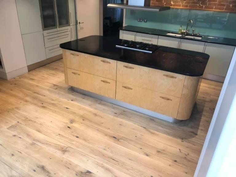 Wooden Flooring Brighton: Floor Restoration, Repair, Sanding & Staining in Brighton and the UK - 10
