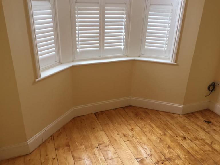Wooden Flooring Brighton: Floor Restoration, Repair, Sanding & Staining in Brighton and the UK - 12