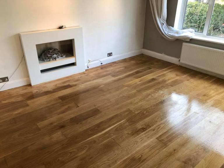 Wooden Flooring Brighton: Floor Restoration, Repair, Sanding & Staining in Brighton and the UK - 16