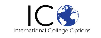 International College Options Logo