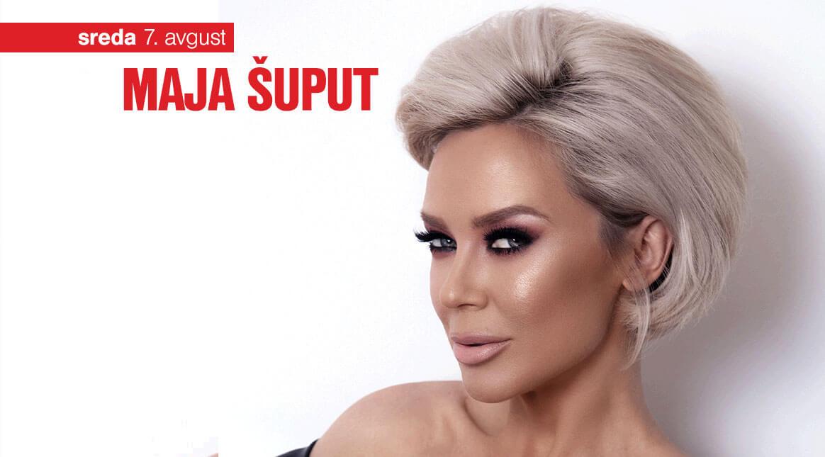 Maja Šuput   PPF 2019