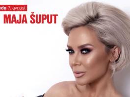 Maja Šuput | PPF 2019