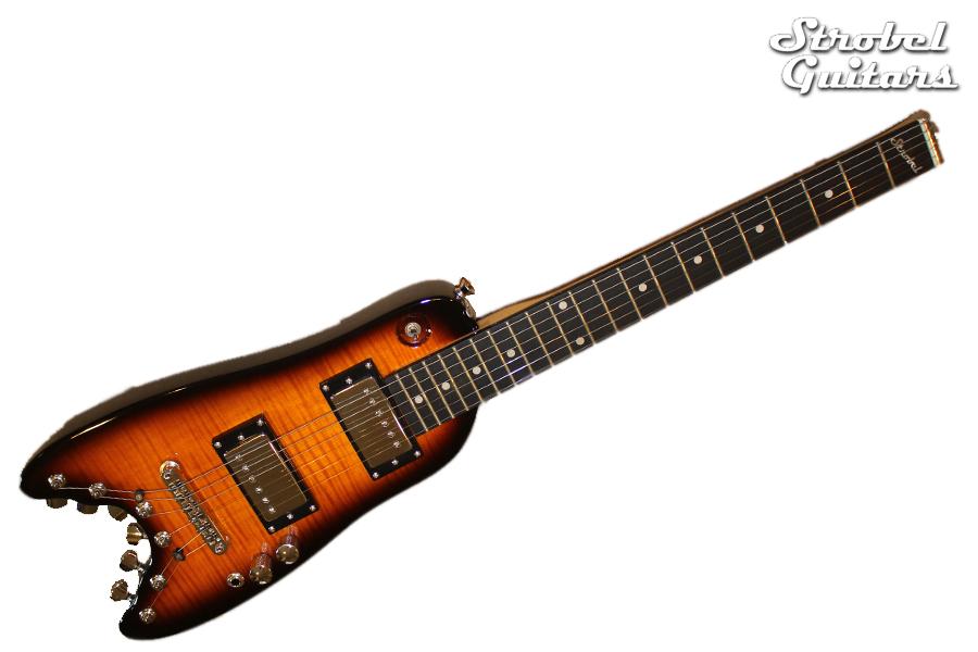 rambler classic travel guitar