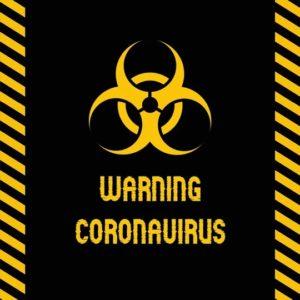 Home Office geral por causa do coronavírus