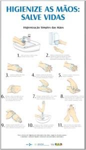 7 dicas para enfrentar o coronavírus