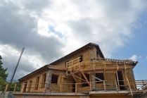 StrohNatur Projekt Strohballenhaus