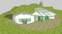 Hobbit House Plan - Escortsea