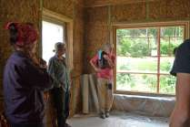 strawbalehouse-summerau-clayplaster-7