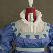 Suknia 1810-1820r.