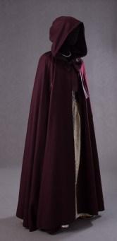 suknia z adamaszku jedwabnego 1660 (8 of 8)