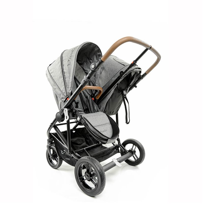 StrollAir Twin Way, Double Strollers