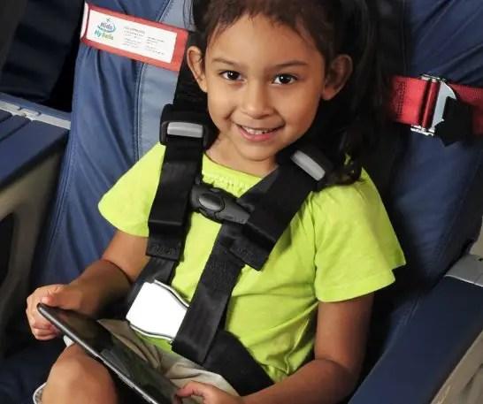 Cares Safety Restraint System