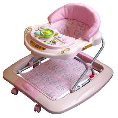 stationary baby walkers stationary