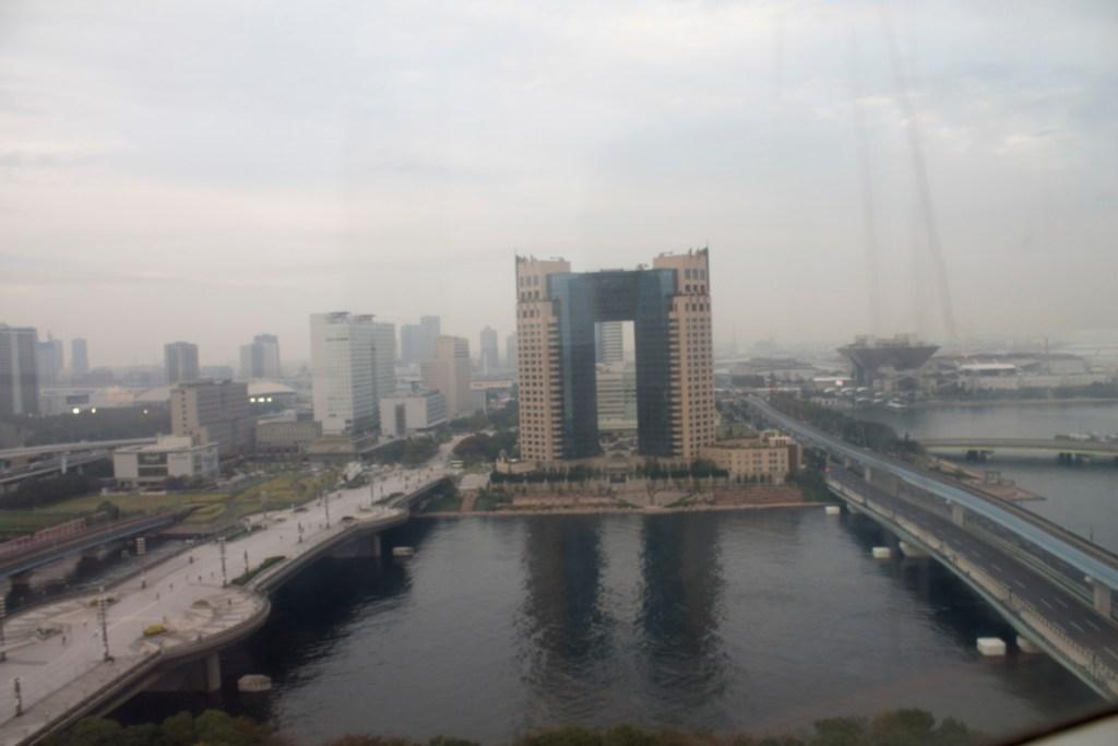 Odaiba, Tokyo