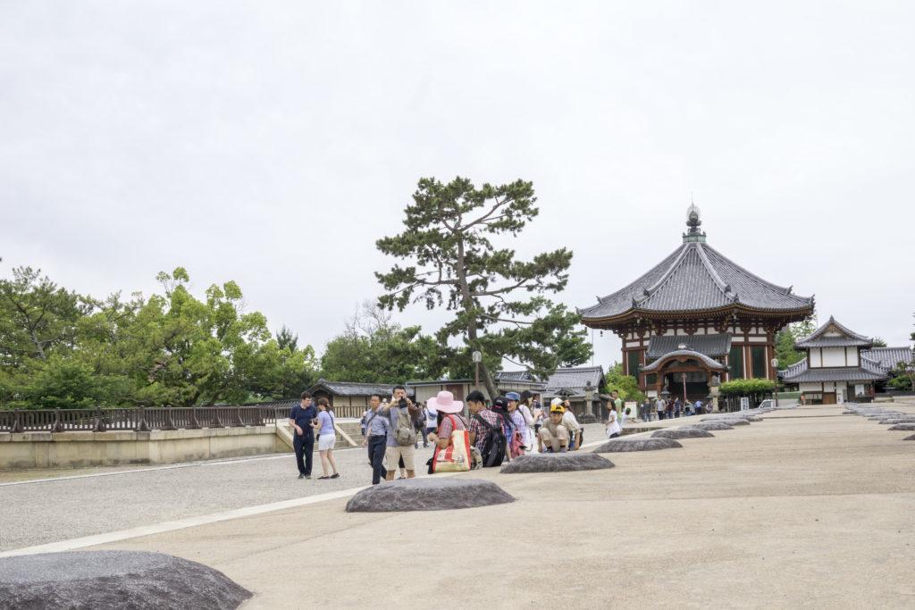 Kofukuji, Nara
