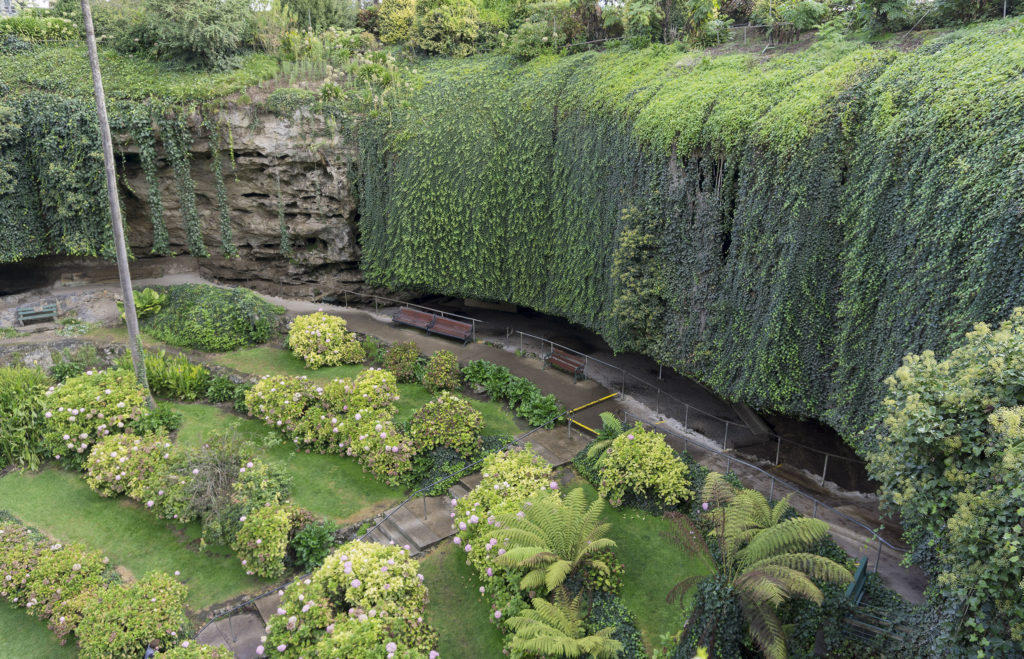 Umpherston Sinkhole