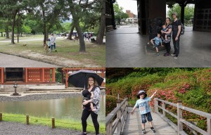 Japan with kids itinerary