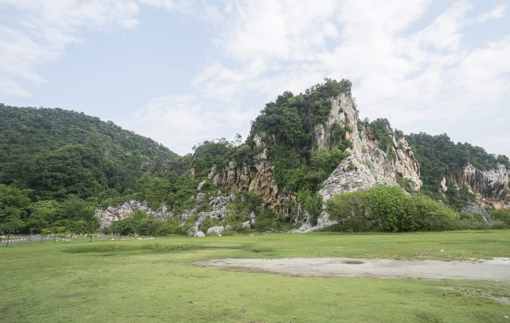 Family stay Ipoh Malaysia