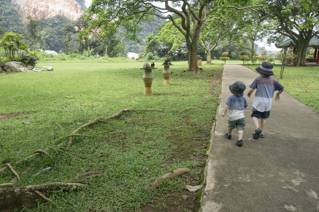 ipoh malaysia with kids
