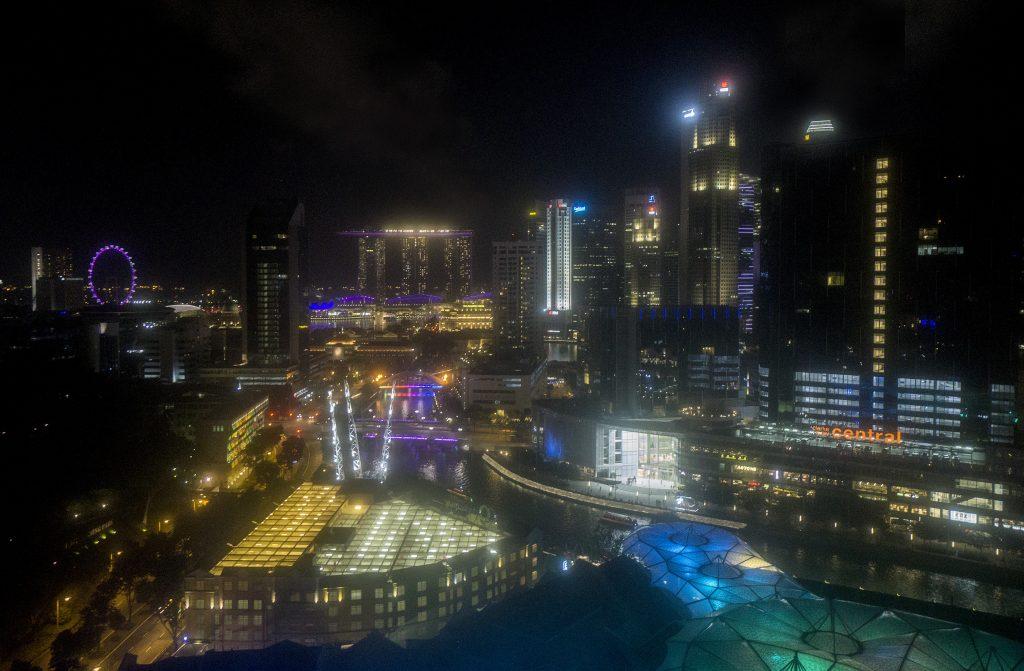 Singapore and Malaysia itinerary