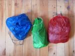 Exped Cord-Drybag UL Packsäcke