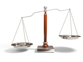 photo credit: balance scale via photopin (license)