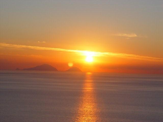 stromboli immagini foto informazioni generali isole Eolie