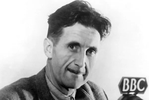WRITING GUIDE IDIOMS GEORGE ORWELL