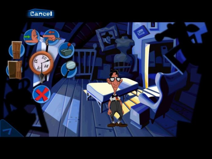 Day of the Tentacle Remastered 02