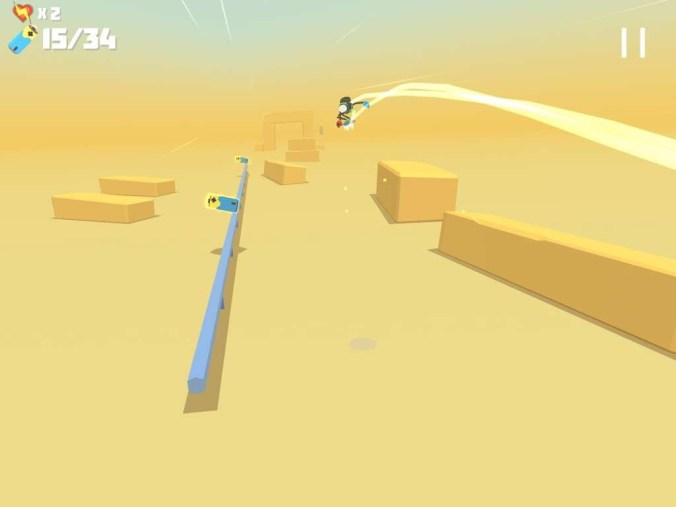 Power Hover 02