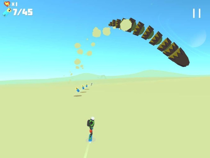 Power Hover 04