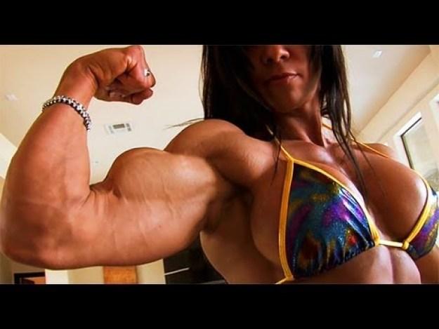 femalebodybuilder