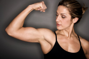 Arm Training