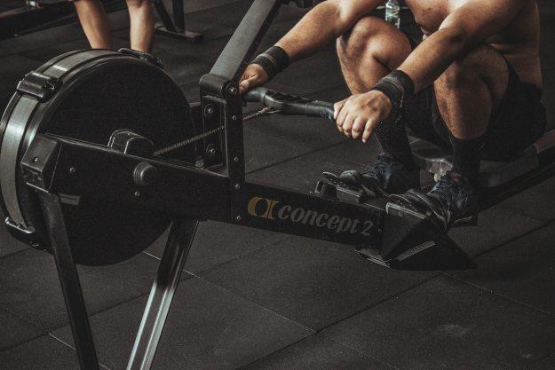 aerobic traning personal training
