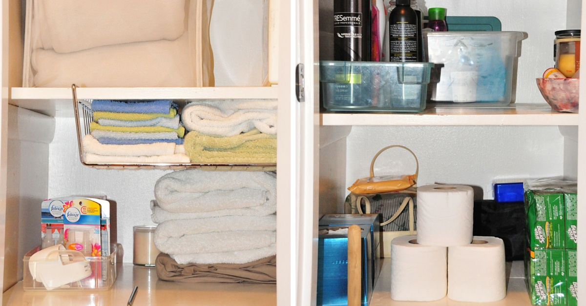 Organize Your Home KonMari Style