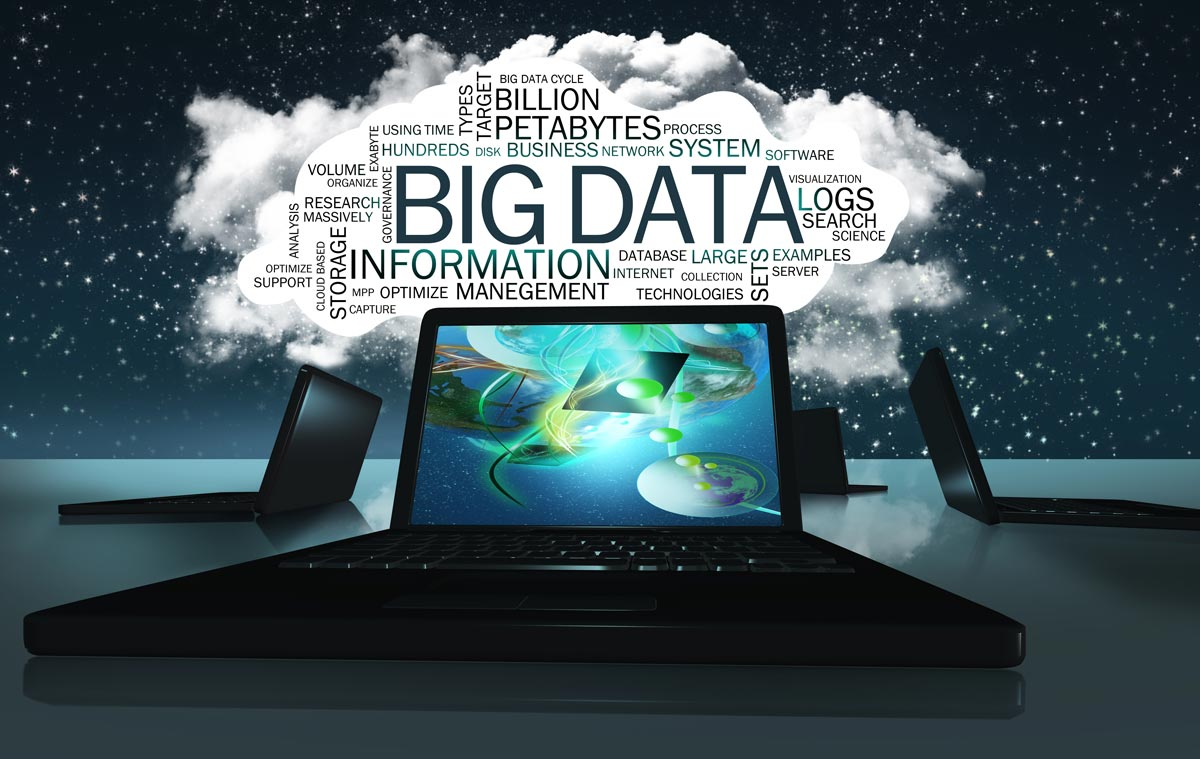 big data saving medical industry