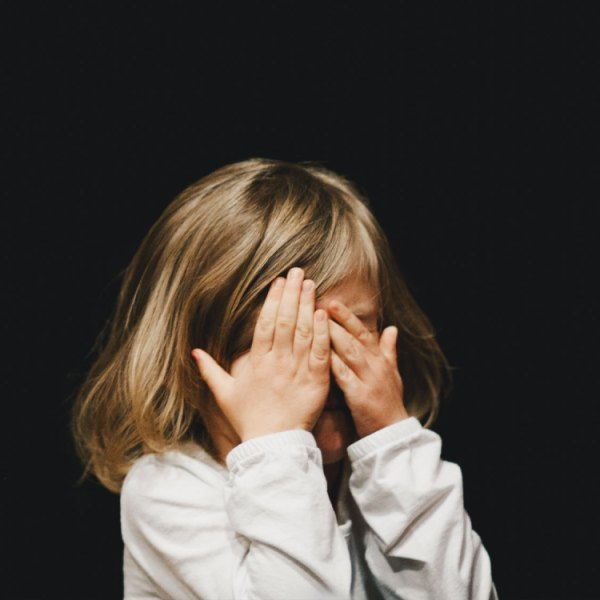 Freak-Out Parenting