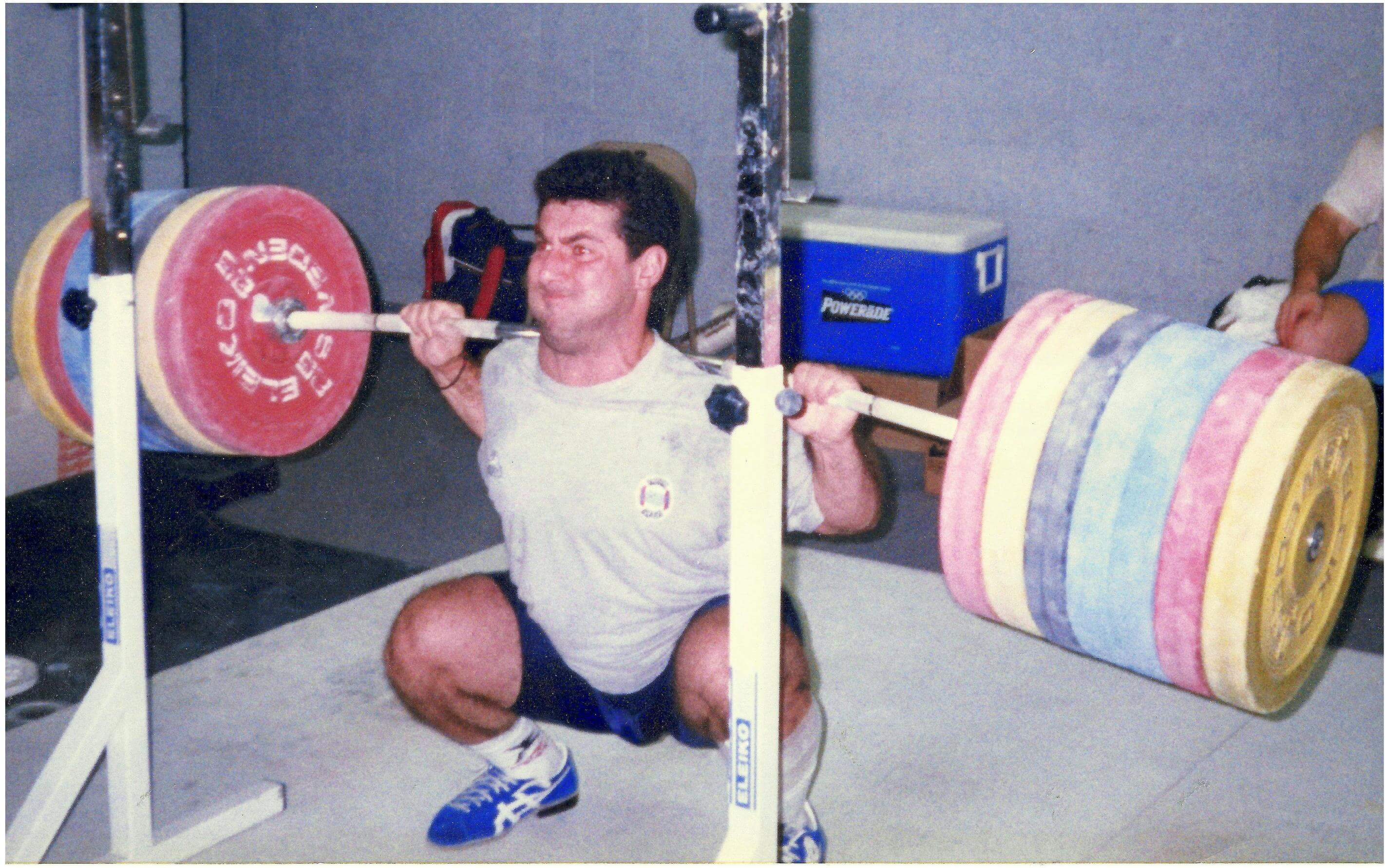 d4632a5694eae0 High Bar and Low Bar Squatting 2.0 - Strengtheory