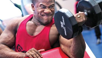 Powerlifters Should Train More Like Bodybuilders • Stronger