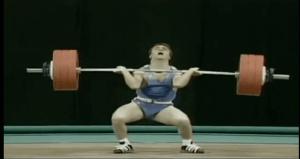 muscle symmetry